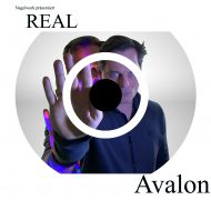 REAL Avalon Cover
